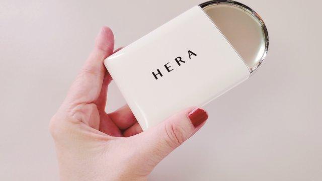 HERA/ヘラ エアリーパウダープライマー